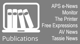 aps publications