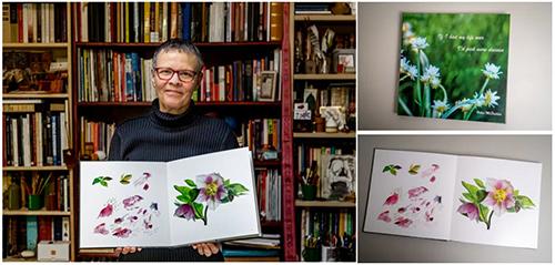 Storytelling Helen McFadden