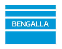 Bengalla Web logo