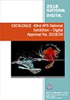 National Exhibition - Digital Catalogue 2018